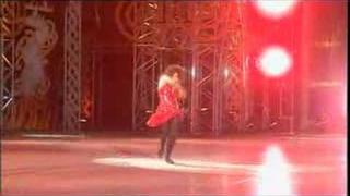 Lord of the dance Irish dance