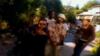 Lost Boyz feat. Canibus & Tha Dogg Pound - Music Makes Me High (Remix) - 1996