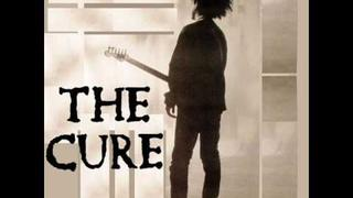 Lovesong-The Cure