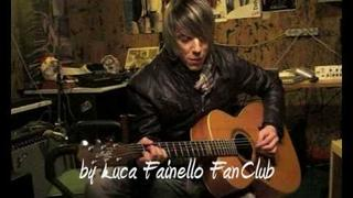 """Luca Fainello canta """"Unchained Melody"""""""