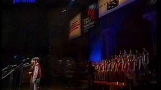 Lucie Bílá & Boni Pueri - Pie Jesu (1997)