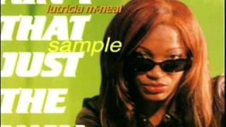 Lutricia McNeal - Ain't That Just The Way(Hurb's Mix)