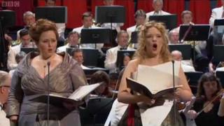 Mahler Symphony No. 8 'Symphony of a Thousand' Part3