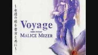 Malice Mizer Premier Amour full ver.