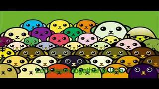 mameshiba theme song song ver. english subbed