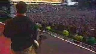 Manic Street Preachers-Motorcycle emptiness (live)