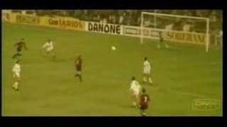 Marco Van Basten - A Career in Goals
