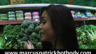 Marcus Patrick-Power Veggies Part 2