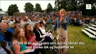 Maria Haukaas Storeng - Du ska Få En Dag I Mårå