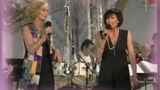 MARTA KUBISOVA A HELENA VONDRACKOVA - DNES JE PARTY (1996)