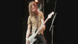 Mastodon - Crack The Skye (Studio Version)