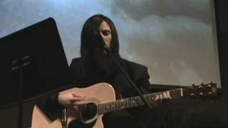 Matthias Replaces Judas-Showbread (acoustic)