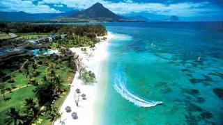 Mauritius - Île Maurice