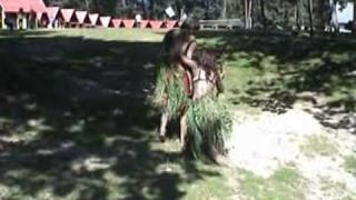 Maxim Turbulenc - Deset malých černoušků (Řadoff 2009)