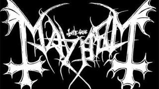 Mayhem - Ghoul