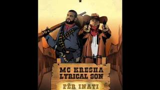 MC Kresha & Lyrical Son feat. Big Basta - Bright Big City