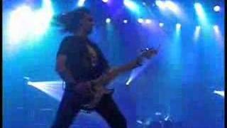 Megadeth - In My Darkest Hour (Live in Phoenix 11.17.01)