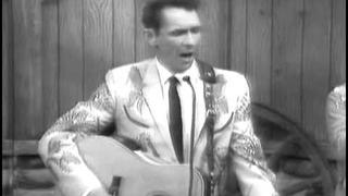 Mel Tillis on the Porter Wagoner Show