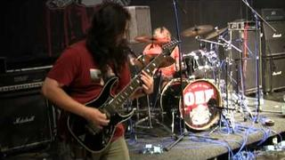 MELANCHOLY PESSIMISM Live At OEF 2011