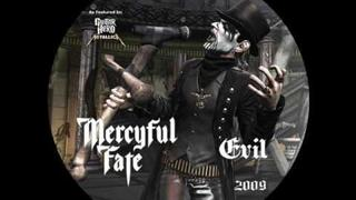 Mercyful Fate - Curse of the Pharaohs [2009 Re-Recording]