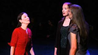 Meredith Monk - Dancing Voices (Oorsmeer / Big Bang Festival 2010)