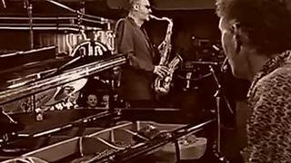 Michael Brecker, David Liebman, Joe Lovano - 1999