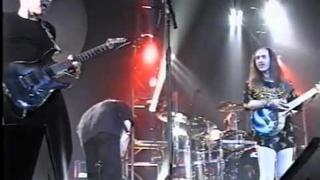 Michael Schenker - Uli Jon Roth - Joe Satriani - G3 Tour Jam Brüssel 1998 - Underground Live TV