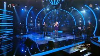 Michal David a Ivanna Bagová - Jižní pól