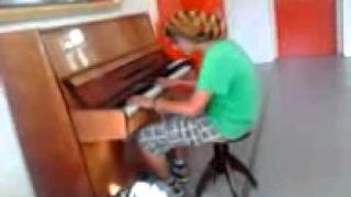 "Michal ""Rasta"" Seps Reggae"