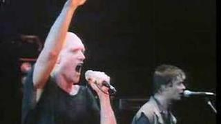 Midnight Oil - Short Memory (1983)