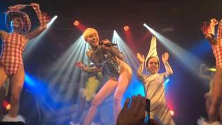 Miley Cyrus - We Can't Stop (Nightclub)