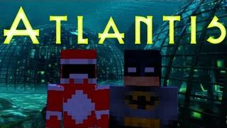 Minecraft - The Atlantis Project - Ep65 No progress XD - DailyNoobPwner