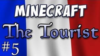 Minecraft - The Tourist - Part 5, God's Puzzle