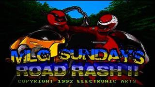 MLG SUNDAYS! - MLG ROAD RASH