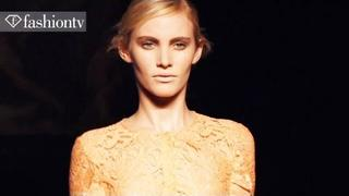 Models - Emily Baker, NYMag's Top New Face - Models Spring 2012 | FashionTV