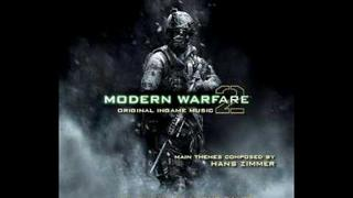 Modern Warfare 2 Soundtrack - 18 Exodus