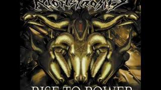 Monstrosity - The Exordium
