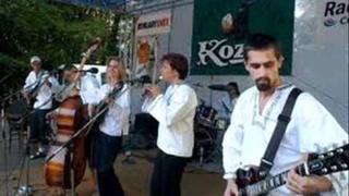Moravská muzika, kapela Koňaboj - 4 ukázky (druhá část!)