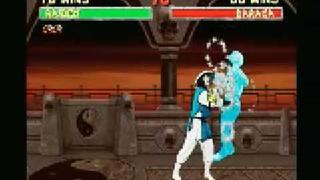Mortal Komat - History of Fatalities [Part 3]