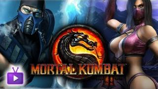 ★ Mortal Kombat - Scorpion's Sting! - TGN