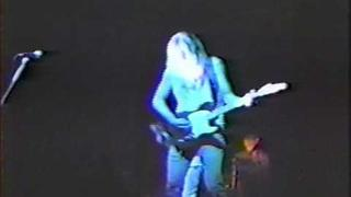 Mother Love Bone - Chloe Dancer / Crown Of Thorns - Live 1989