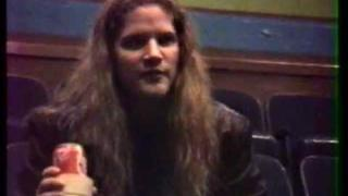 Mother Love Bone - Rare Footage (Chris Cornell, Stone Gossard, Jeff Ament) Part 1