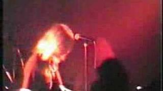 Mudhoney live '89 Chester-Sweet Young Thing/Chain That Door