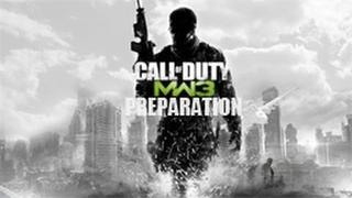 MW3 Preparation - Session 2 (Part 4/4) - DIRTY SLUT
