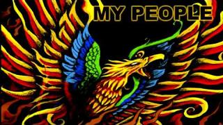 My People (New EP 'The Phoenix' Out Now)