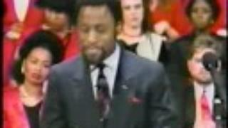 Myles Munroe - The Power Of Purpose (Part 3 of 18)