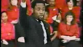 Myles Munroe - The Power Of Purpose (Part 9 of 18)
