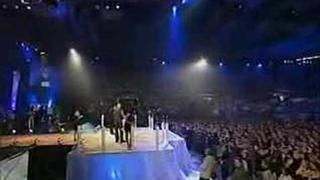 na Anděl 2004 - nejlepší  HipHop&Dance album