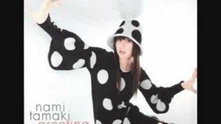 Nami Tamaki-Eternal Voice