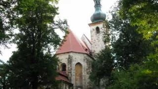 Našim děvám (B. Smetana): Horšovský Týn - Chotěšov - Plzeň